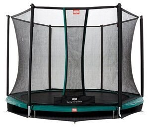 Батут Berg InGround Talent + Safety Net Comfort 240