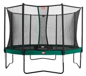 Батут Berg Favorit + Safety Net Comfort 430