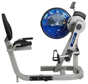 Горизонтальный велоэргометр First Degree Fitness Fluid E720 Cycle XT